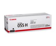 Canon 055H czarny 7600str. (3020C002) - 502877 - zdjęcie 1