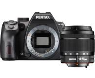 Pentax K-70 + 18-55mm  - 474600 - zdjęcie 1
