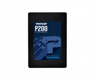 """Patriot 256GB 2,5"""" SATA SSD P200 - 503418 - zdjęcie 1"""