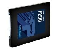 """Patriot 512GB 2,5"""" SATA SSD P200 - 503416 - zdjęcie 5"""