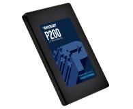 """Patriot 512GB 2,5"""" SATA SSD P200 - 503416 - zdjęcie 3"""