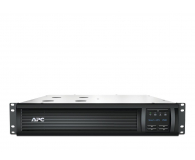 APC Smart-UPS (1500VA/1000W, 4xIEC, AVR, LCD, RACK) - 503156 - zdjęcie 1