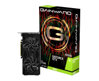 Gainward GeForce GTX 1660 Ghost 6GB GDDR5 - 498895 - zdjęcie 1
