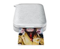 HP Sprocket 200 biała - 499109 - zdjęcie 2