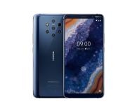 Nokia 9 PureView 6/128GB granatowy - 499326 - zdjęcie 1