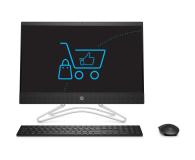 HP 22 AiO i3-8130/8GB/256+1TB IPS Black  - 498100 - zdjęcie 1