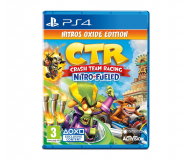 Beenox Crash Team Racing Nitro-Fueled Nitros Oxide Ed.  - 490539 - zdjęcie 1