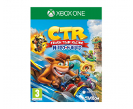 CENEGA Crash Team Racing Nitro-Fueled - 469393 - zdjęcie 1