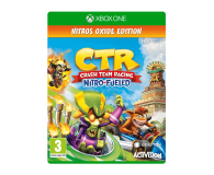Xbox Crash Team Racing Nitro-Fueled Nitros Oxide Ed. - 490540 - zdjęcie 1