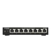Netgear 8p GS308T-100PES (8x10/100/1000Mbit)  - 496580 - zdjęcie 1