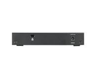 Netgear 8p GS308T-100PES (8x10/100/1000Mbit)  - 496580 - zdjęcie 2