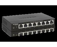 Netgear 8p GS308T-100PES (8x10/100/1000Mbit)  - 496580 - zdjęcie 4