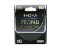 Hoya Pro ND8 77mm  - 497297 - zdjęcie 1