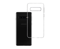 3mk Clear Case do Samsung Galaxy S10  - 500021 - zdjęcie 1