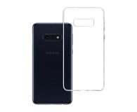 3mk Clear Case do Samsung Galaxy S10e - 500023 - zdjęcie 1