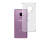 3mk Clear Case do Samsung Galaxy S9 - 500026 - zdjęcie 1