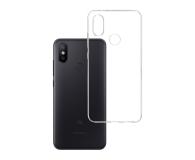 3mk Clear Case do Xiaomi Mi A2 - 500040 - zdjęcie 1
