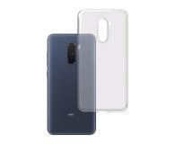 3mk Clear Case do Xiaomi Pocophone F1 - 500043 - zdjęcie 1
