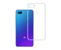 3mk Clear Case do Xiaomi Mi 8 Lite - 500038 - zdjęcie 1