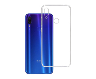 3mk Clear Case do Xiaomi Redmi Note 7   - 500044 - zdjęcie 1