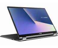 ASUS ZenBook Flip UX562FD i5-8265U/16GB/512/Win10 Grey - 497734 - zdjęcie 5