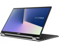 ASUS ZenBook Flip UX562FD i5-8265U/16GB/512/Win10 Grey - 497734 - zdjęcie 6
