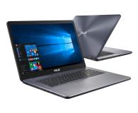 ASUS VivoBook 17 R702QA A12-9720P/8GB/256/Win10 - 498190 - zdjęcie 1