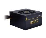 Chieftec Core 600W 80 Plus Gold - 498278 - zdjęcie 2