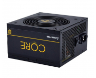 Chieftec Core 500W 80 Plus Gold - 498279 - zdjęcie 3