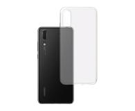 3mk Clear Case do Huawei P20 - 499996 - zdjęcie 1