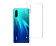 3mk Clear Case do Huawei P30 - 499999 - zdjęcie 1