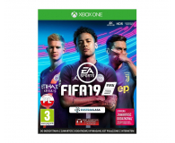 Microsoft Fifa 19 + Gears of War 4 - 500168 - zdjęcie 2