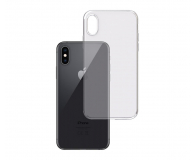 3mk Clear Case do iPhone X/Xs - 499985 - zdjęcie 1