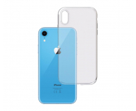 3mk Clear Case do iPhone Xr  - 499984 - zdjęcie 1