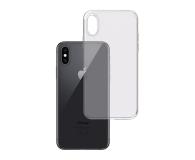 3mk Clear Case do iPhone Xs MAX - 499986 - zdjęcie 1