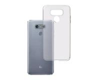 3mk Clear Case do LG G6 - 500004 - zdjęcie 1