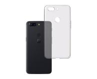 3mk Clear Case do OnePlus 5T - 500013 - zdjęcie 1