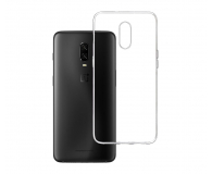 3mk Zestaw Clear Case + Flexible Glass do OnePlus 6t - 500053 - zdjęcie 2