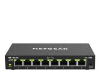 Netgear 8p GS308E (8x10/100/1000Mbit)  - 495131 - zdjęcie 1