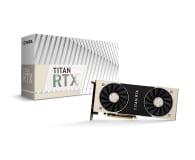 NVIDIA TITAN RTX - 498258 - zdjęcie 1
