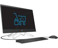 HP 24 AiO A9-9425/4GB/240 IPS Black  - 501923 - zdjęcie 3