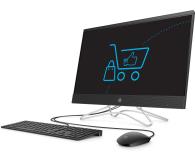 HP 24 AiO A9-9425/4GB/240 IPS Black  - 501923 - zdjęcie 2