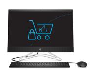 HP 24 AiO A9-9425/4GB/240 IPS Black  - 501923 - zdjęcie 1