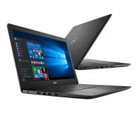 Dell Inspiron 3583 i3-8145U/8GB/256/Win10 Czarny - 496408 - zdjęcie 1