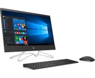 HP 22 AiO i3-8130/8GB/256+1TB/Win10 IPS Black  - 498103 - zdjęcie 4