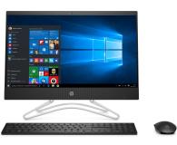 HP 22 AiO i3-8130/8GB/256+1TB/Win10 IPS Black  - 498103 - zdjęcie 3