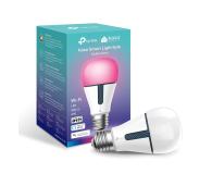 TP-Link Żarówka LED RGB WiFi (E27/800lm) - 500225 - zdjęcie 2