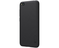 Nillkin Super Frosted Shield do Xiaomi Redmi Go czarny - 505302 - zdjęcie 2