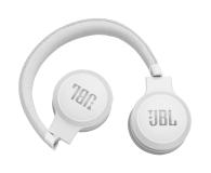 JBL LIVE 400BT Białe - 473597 - zdjęcie 2