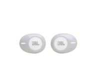 JBL Tune 120TWS Białe - 506116 - zdjęcie 2